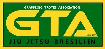 Grappling Troyes Association – Jiu Jitsu Brésilien